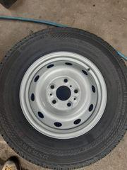 4 x Allwetter Reifen mit