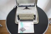 Schreibmaschine Gabriele 10
