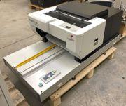 Polyprint TexJet plus advanced Textildrucker
