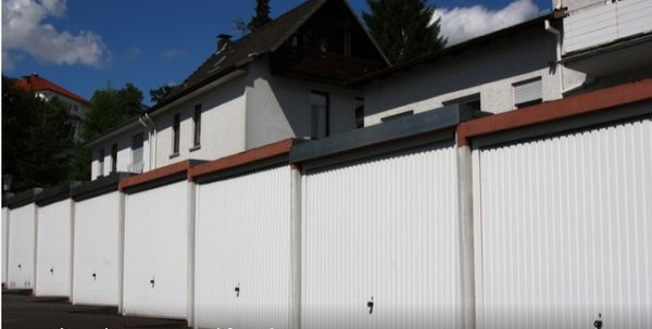 SUCHE Garage Halle ZU KAUFEN