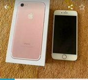 Iphone 7 --32 GB Neuwertig--