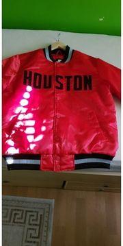 NBA Houston Rockets Jacke