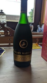 Cognac Remy Martin von 1995