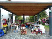 Flohmarkt in Lustenau Rund ums