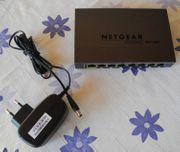 NETGEAR PROSAFE GS108T 8-Port Gigabit