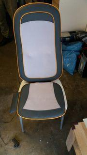 Massage Sitzauflage
