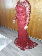Hochzeitskleid-Abendskleid