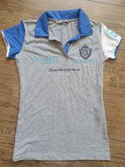 Polo-Shirt Top NEU Gr S