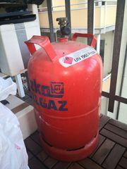 11 kg Propan Gas Flasche