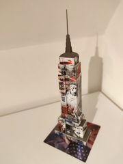 Ravensburger 3D Puzzle 12583 - Flag