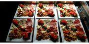 Pizzeria Sucht Weibliche Küchenhilfe