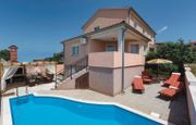 Kroatien-Istrien Ferienhaus Pula für 8