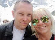 Ein 50-jähriges polnisches Paar sucht