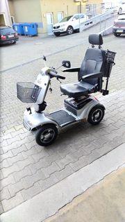 Seniorenmobil Elektromobil - Shoprider E 400