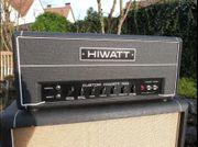 HIWATT 100 DR-103 CUSTOM Vintage