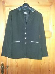 Turnier-Jacket