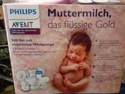 Philips Avent Elektrische Milchpumpe