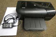 hp Drucker OfficeJet 6100 kostenlos
