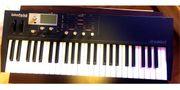 Waldorf Blofeld Keyboard Black zum