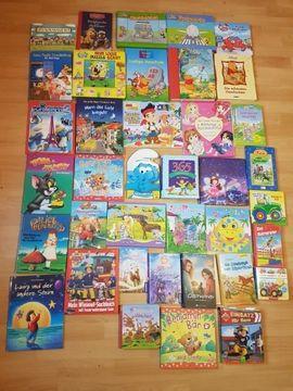 Kinder- und Jugendliteratur - Verkaufe haufenweise sehr schöne Kinder