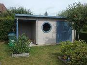 Gartenhaus Mari