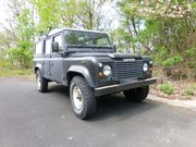 Land Rover Defender 110 WoMo