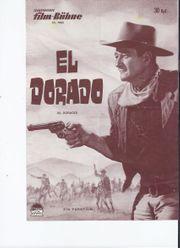 Kino Programme aus den Jahren