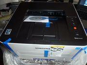 neuer Samsung Laser Printer Xpress