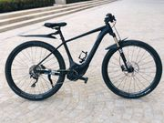 Specialized Premium Alu-E Bike MTB