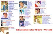 G G Anderson CDs und