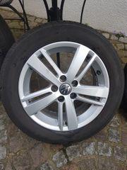 VW Polo Sommerreifen 185 60R15