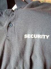 Nebenjob und Teilzeit im Sicherheitsdienst