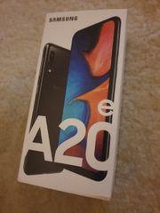 NEU Samsung Galaxy A20e