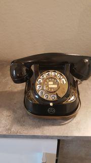 ANTIKES TELEFON RARITÄT