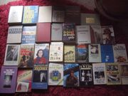 Sammlung Bücher Flohmarkt - alte Bücher
