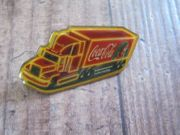 Coca Cola Pin