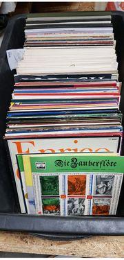 LPs ca 300 Klassik