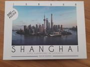 Puzzle Motiv Shanghai - 500 Teile