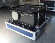 Profi Projektor Panasonic PT-D10000