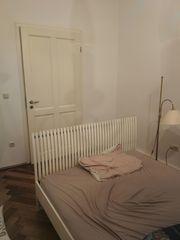 Ikea Bett zu verschenken