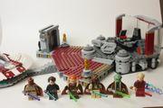 Lego Star Wars 5926 Palpatine