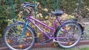 Fahrrad Fischer