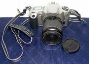 Canon EOS-3000