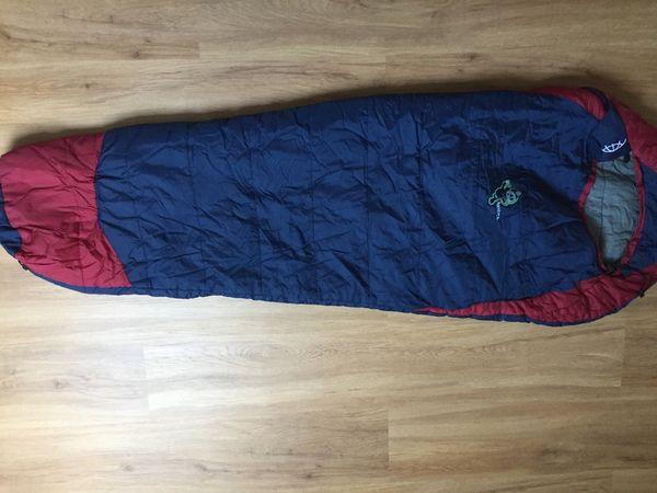 Schlafsack von der Marke lestra