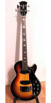 Bass Les Paul Gibson Triumph
