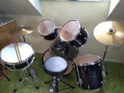 Schlagzeug Dynamic