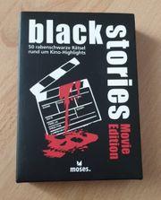 Spiel Blackstories Movie Edition
