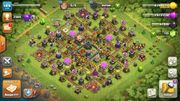 Clash of Clans Account zum