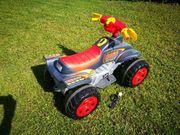 Elektro Kinder-Fahrzeug