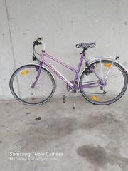 verkaufe Damen fahrrad 28 zoll